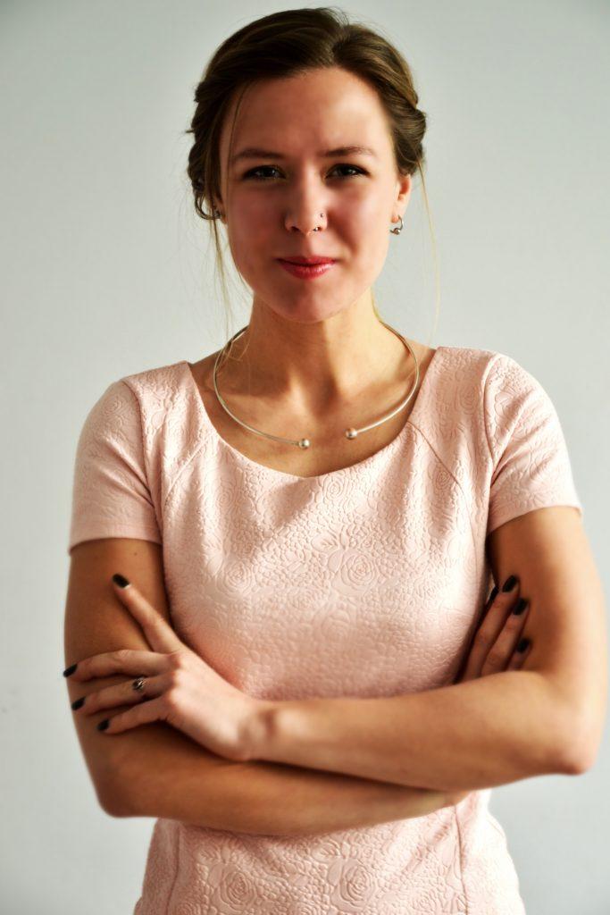 Magdalena Łabędź